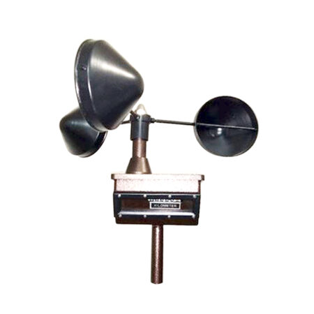 Anemometer-cup-type
