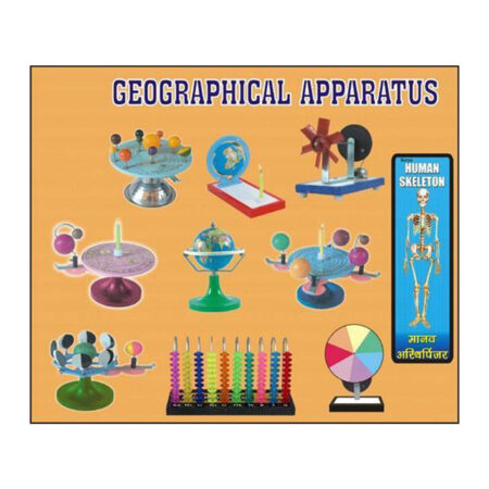 Geographical Models